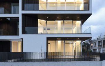 Ionon Luxury Residence
